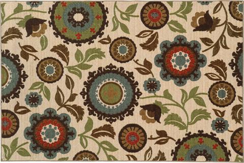 Oriental Weavers - Rug - 41888