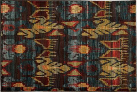 Oriental Weavers - Rug - 4378H