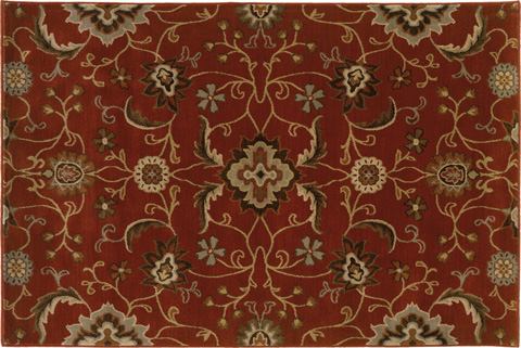 Oriental Weavers - Rug - 4471B