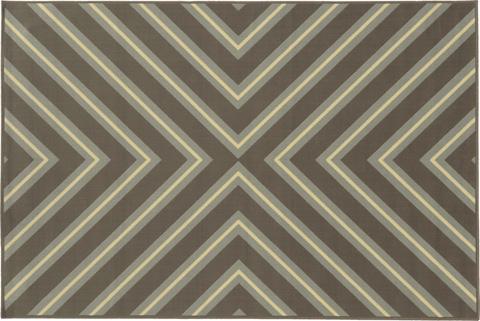 Oriental Weavers - Rug - 4589D