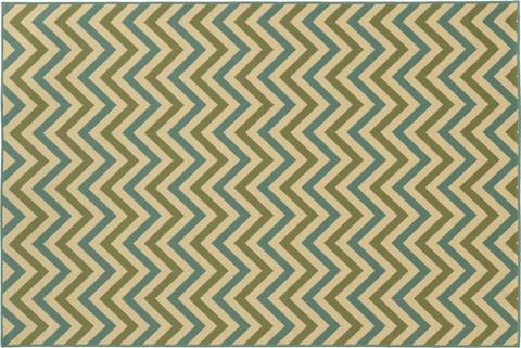Oriental Weavers - Rug - 4593U