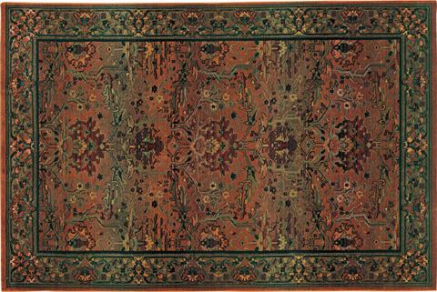 Oriental Weavers - Rug - 465J
