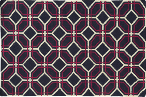Oriental Weavers - Rug - 4722A