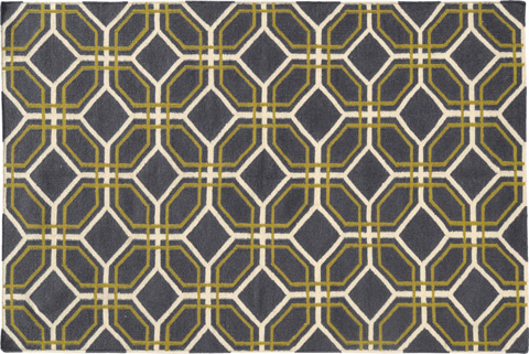 Oriental Weavers - Rug - 4722E