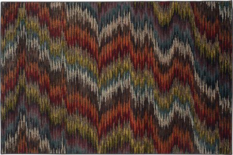 Oriental Weavers - Rug - 4776A