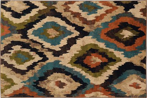 Oriental Weavers - Rug - 4875A