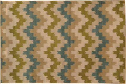 Oriental Weavers - Rug - 4876C