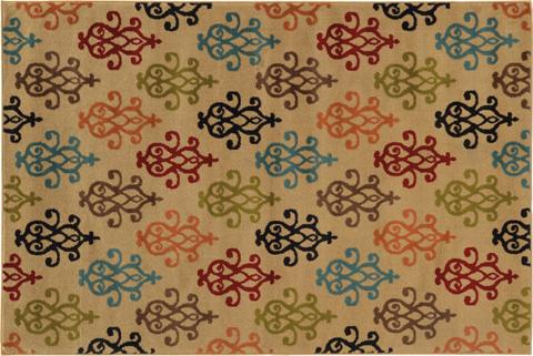 Oriental Weavers - Rug - 4883B
