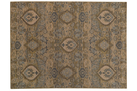 Oriental Weavers - Rug - 4925W