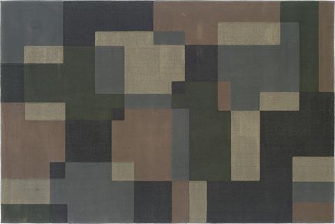 Oriental Weavers - Rug - 501H
