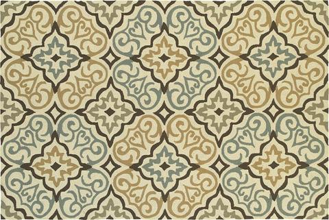 Oriental Weavers - Rug - 51106