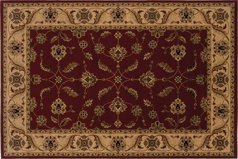 Oriental Weavers - Rug - 531R
