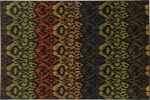 Oriental Weavers - Rug - 5341F