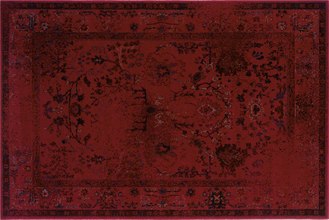 Oriental Weavers - Rug - 550R