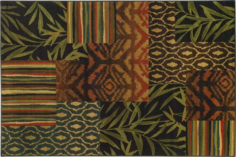 Oriental Weavers - Rug - 5846C