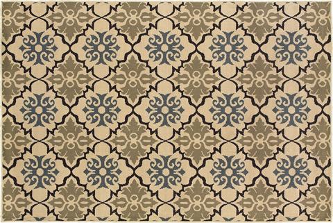Oriental Weavers - Rug - 6015A