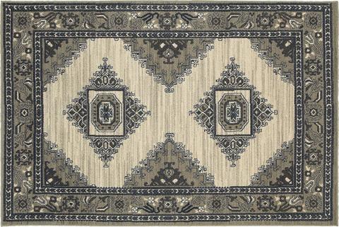 Oriental Weavers - Rug - 6658B