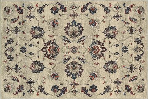 Oriental Weavers - Rug - 6684B