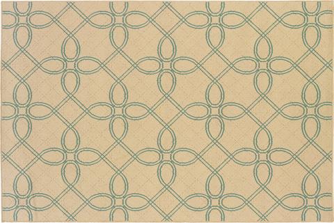 Oriental Weavers - Rug - 6991J