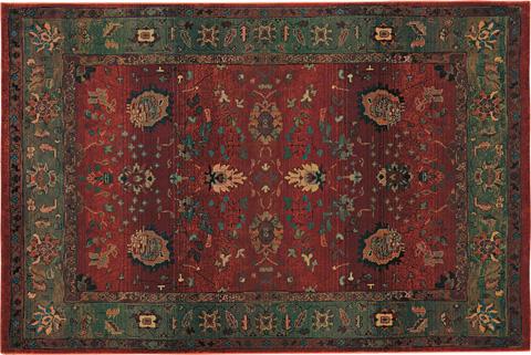 Oriental Weavers - Rug - 807C