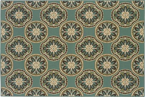 Oriental Weavers - Rug - 8323L