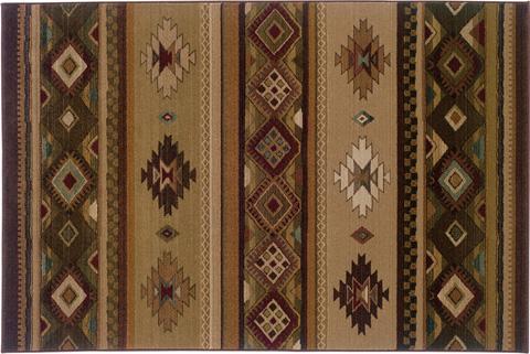 Oriental Weavers - Rug - 90J