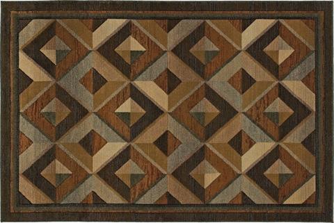 Oriental Weavers - Rug - 956Q