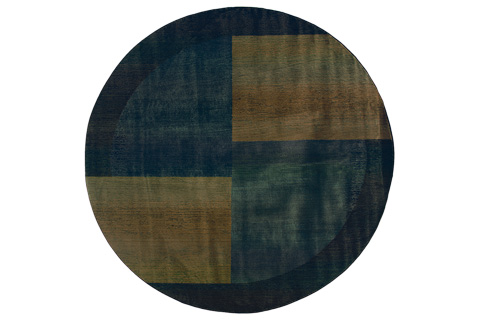 Oriental Weavers - Rug - 1092L ROUND