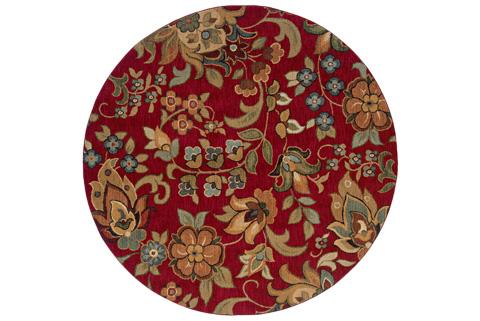 Oriental Weavers - Rug - 1105B ROUND