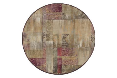 Oriental Weavers - Rug - 1527X ROUND