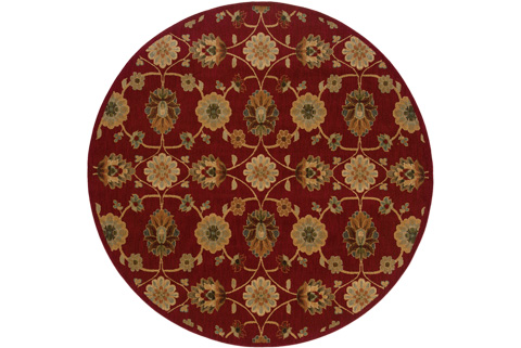 Oriental Weavers - Rug - 2166B ROUND