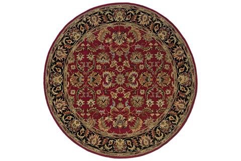 Oriental Weavers - Rug - 23102 ROUND
