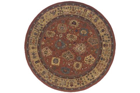 Oriental Weavers - Rug - 23107 ROUND