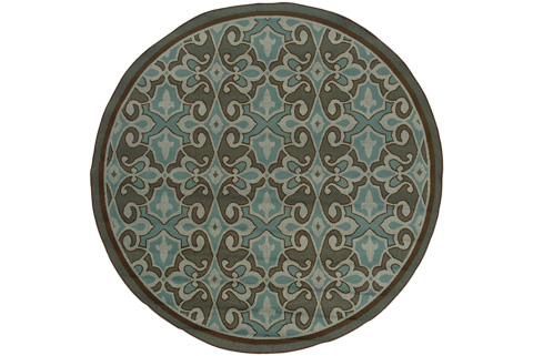 Oriental Weavers - Rug - 2335L ROUND