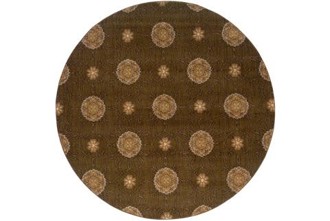 Oriental Weavers - Rug - 2860H ROUND