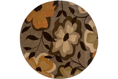 Oriental Weavers - Rug - 2874C ROUND