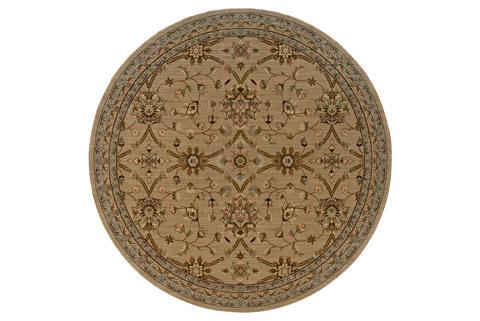 Oriental Weavers - Rug - 312I ROUND