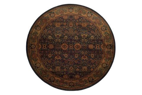 Oriental Weavers - Rug - 332X ROUND