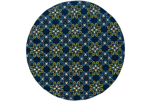 Oriental Weavers - Rug - 3331L ROUND