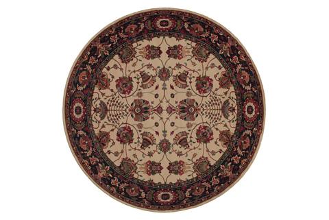 Oriental Weavers - Rug - 431I ROUND