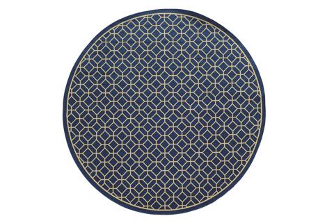 Oriental Weavers - Rug - 4771G ROUND