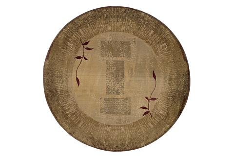 Oriental Weavers - Rug - 544G ROUND