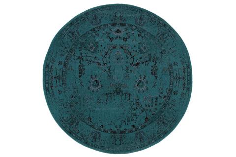 Oriental Weavers - Rug - 550H ROUND
