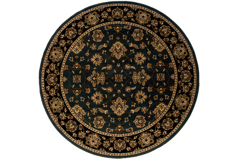 Oriental Weavers - Rug - 623H ROUND