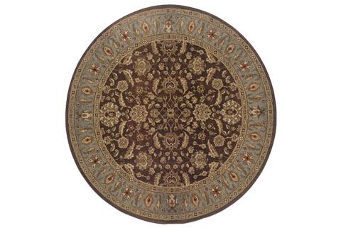 Oriental Weavers - Rug - 952Q ROUND