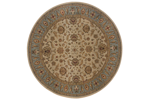 Oriental Weavers - Rug - 952W ROUND