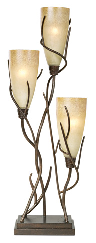 Pacific Coast Lighting - El Dorado Uplight - 82-8688-59