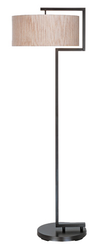 Pacific Coast Lighting - The Urbanite Floor Lamp - 85-2029-20