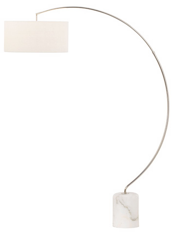 Pacific Coast Lighting - Bridget Town Floor Lamp - 85-2240-99
