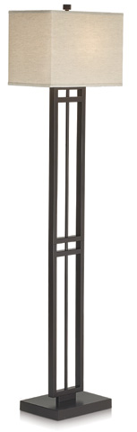 Pacific Coast Lighting - Central Loft Floor Lamp - 85-2470-20